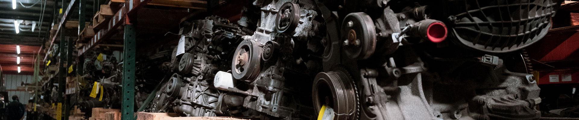 Engines & Transmissions